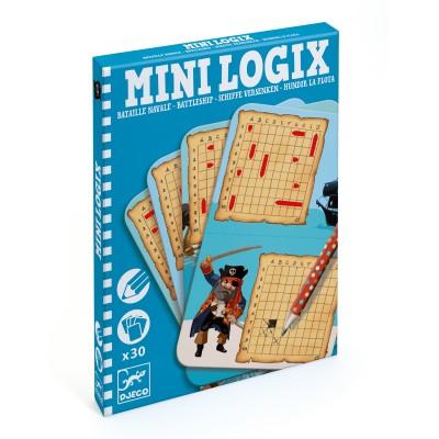 Mini-juegos Hundir la flota